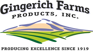 Gingerich Farms Products, Inc.