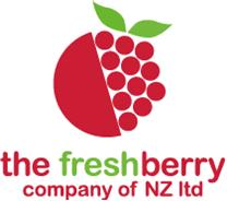 The Freshberry Company of NZ ltd
