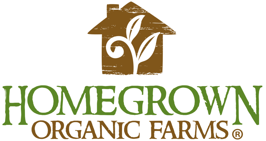 Homegrown Organic Farms